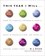 eBook: This Year I Will...
