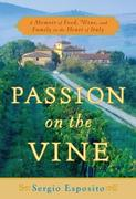 eBook: Passion on the Vine