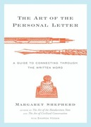 eBook: The Art of the Personal Letter