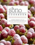 eBook: The SoNo Baking Company Cookbook