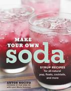 eBook: Make Your Own Soda