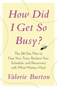 eBook: How Did I Get So Busy?