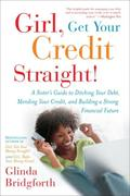 eBook: Girl, Get Your Credit Straight!