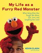 eBook: My Life as a Furry Red Monster