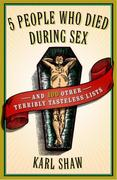 eBook: 5 People Who Died During Sex