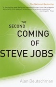eBook: The Second Coming of Steve Jobs