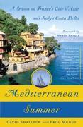 eBook: Mediterranean Summer