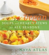 eBook: Vegan Soups and Hearty Stews for All Seasons