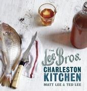 eBook: The Lee Bros. Charleston Kitchen