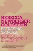 eBook: Betraying Spinoza