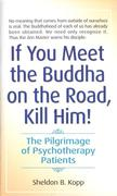eBook: If You Meet the Buddha on the Road, Kill Him