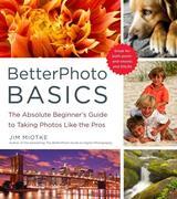 eBook: BetterPhoto Basics