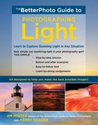 eBook: The BetterPhoto Guide to Photographing Light