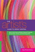 eBook: The Artist's Guide to Grant Writing