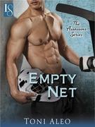eBook: Empty Net