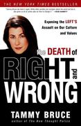 eBook: The Death of Right and Wrong