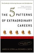 eBook: The 5 Patterns of Extraordinary Careers