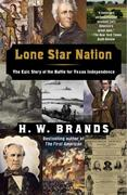 eBook: Lone Star Nation