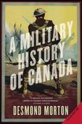 eBook: A Military History of Canada