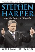 eBook: Stephen Harper and the Future of Canada