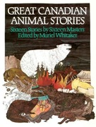 eBook: Great Canadian Animal Stories