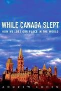 eBook: While Canada Slept