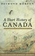 eBook: A Short History of Canada