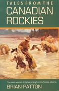 eBook: Tales from the Canadian Rockies