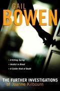 eBook: The Joanne Kilbourn Mysteries 3-Book Bundle Volume 2