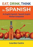 eBook: Eat, Drink, Think in Spanish