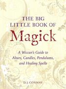 eBook: The Big Little Book of Magick