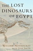 eBook: The Lost Dinosaurs of Egypt
