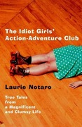 eBook: The Idiot Girls' Action-Adventure Club