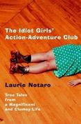 eBook: The Idiot Girls' Action-Adventure Club