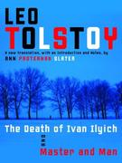 eBook: The Death of Ivan Ilyich and Master and Man