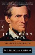 eBook:  Jefferson Davis: The Essential Writings