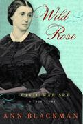 eBook: Wild Rose