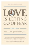 eBook: Love Is Letting Go of Fear, Third Edition