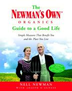 eBook: The Newman's Own Organics Guide to a Good Life