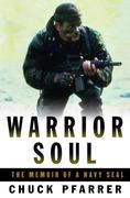 eBook: Warrior Soul