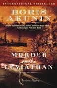 eBook: Murder on the Leviathan