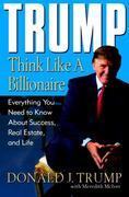 eBook:  Trump: Think Like a Billionaire