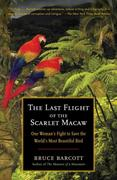 eBook: The Last Flight of the Scarlet Macaw
