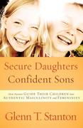 eBook: Secure Daughters, Confident Sons