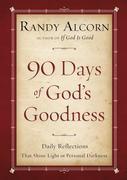eBook: Ninety Days of God's Goodness
