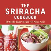 eBook: The Sriracha Cookbook