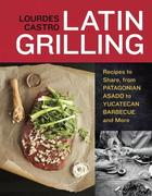 eBook: Latin Grilling