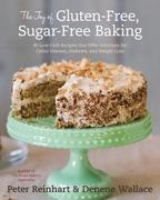 eBook: The Joy of Gluten-Free, Sugar-Free Baking
