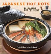 eBook: Japanese Hot Pots