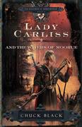 eBook: Lady Carliss and the Waters of Moorue